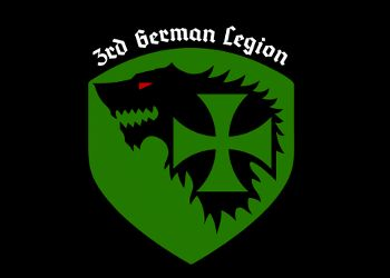 3rd German Legion
