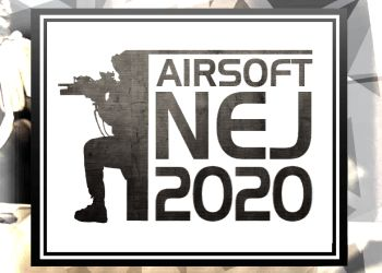 Airsoft NEJ 2020 – nominace